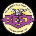 Vote Montoya Best of Kern